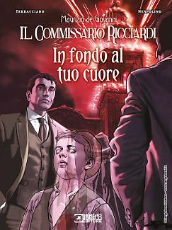 Il commissario Ricciardi. In fondo al tuo cuore