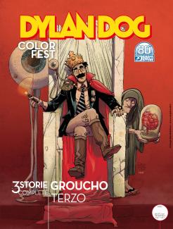 Groucho Terzo