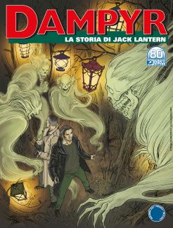 La storia di Jack Lantern