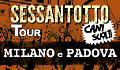 Cani sciolti Tour: Milano e Padova!
