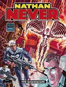 Vite sconosciute - Nathan Never 302 cover