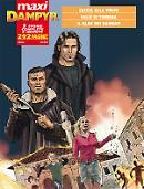 Maxi Dampyr n° 8 cover