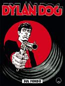 Sul fondo - Dylan Dog 359 cover