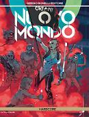 Hardcore - Orfani Nuovo Mondo 11 cover