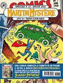 Anni 30: troppi super eroi! - Speciale Martin Mystère 33 cover