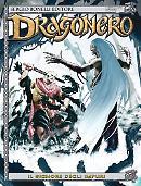 Il signore degli impuri - Dragonero 45 cover