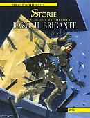 Razo, il brigante - Le Storie 53 cover
