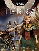 Seminare tempesta - Orfani Terra 2 cover
