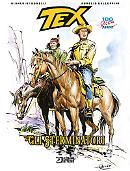 Gli sterminatori - Tex Romanzi a fumetti 05 cover