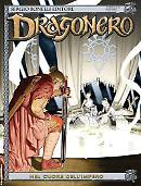 Nel cuore dell'Impero - Dragonero 46 cover