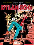 Dylan Dog Magazine 2017 cover