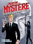 Una voce dal futuro - Martin Mystère Le Nuove Avventure a Colori 06 cover