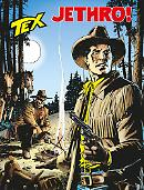 Jethro! - Tex 678 cover