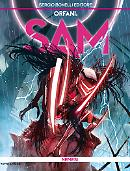Nemesi - Orfani: Sam 01 cover