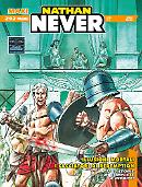 Maxi Nathan Never 13 cover
