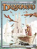 Le ali dell'Erondár - Dragonero 48 cover