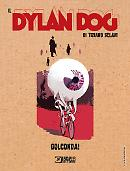 Golconda - Il Dylan Dog di Tiziano Sclavi 02 cover