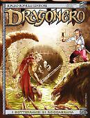 I sotterranei di Roccabruna - Dragonero 49 cover