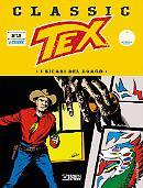 I sicari del drago - Tex Classic 10 cover