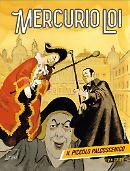 Il piccolo palcoscenico - Mercurio Loi 03 cover