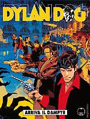 Arriva il Dampyr - Dylan Dog 371 cover A