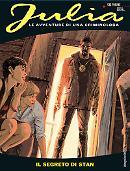 Il segreto di Stan - Julia 227 cover