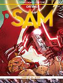 Duello al sole - Orfani: Sam 05 cover