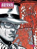 L'uomo e la macchina - Nathan Never Rinascita 04 cover