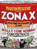 Nulla è come sembra - Maxi Martin Mystère 08 cover