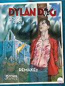 Remake 2 - Dylan Dog Color Fest 22 cover