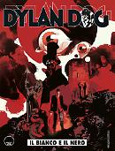 Il bianco e il nero - Dylan Dog 372 cover