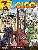 Una vita da re - Cico A Spasso nel Tempo 05 cover
