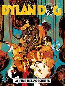 La fine dell'oscurità - Dylan Dog 374 cover