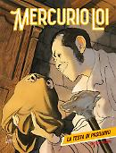 La testa di Pasquino - Mercurio Loi 7 cover