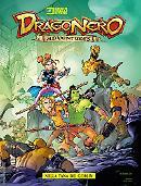 Nella tana dei goblin - Dragonero Adventures 02 cover