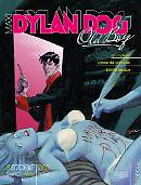 Maxi Dylan Dog n°32 cover