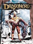 L'ora più buia - Dragonero 58 cover