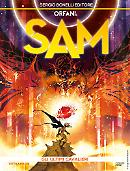 Gli ultimi cavalieri - Orfani Sam 09 cover