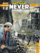 Maxi Nathan Never 15 cover