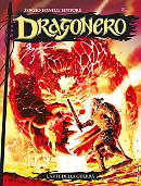L'arte della guerra - Dragonero 60 cover