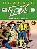 Dramma a Pecos City - Tex Classic 33 cover