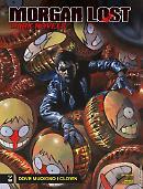 Dove muoiono i clown - Morgan Lost Dark Novels 07 cover