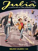 Milano Calibro 7.65 - Julia 238 cover