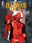 Nero come la notte - Deadwood Dick 01 cover