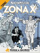 Puzzle a 260 pezzi - Maxi Martin Mystère 9 cover