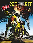 Kit contro Kit - Tex 694 cover