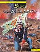 Gli eroi del Messico - Le Storie 71 cover