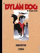 Cagliostro - Il Dylan Dog di Tiziano Sclavi 18 cover