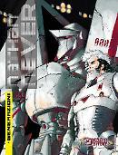 Gli Alfa e gli Omega - Nathan Never Generazioni 06 cover