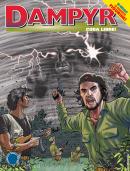 Cuba libre! - Dampyr 223 cover